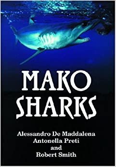Book Mako Sharks