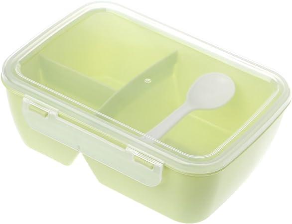 Contenitore porta pranzo per microonde