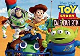 B3 calendar ICL52 2014 Toy Story (japan import) by