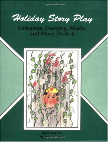 Holiday Story Play (Costume Store In Atlanta)