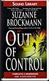 Out of Control (Troubleshooters, Book 4)
