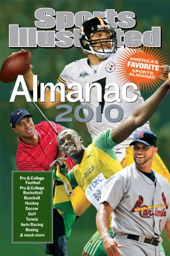 Sports Illustrated Almanac 2010