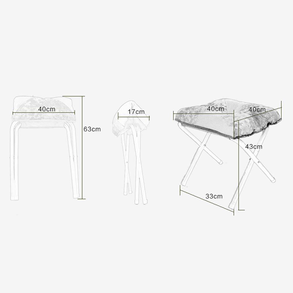 Amazon.com: GYH Highchairs LJHA ertongcanyi Foldable ...