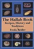 The Hallah Book, Freda Reider, 0881251119