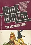 The Ultimate Code, Nick Carter, 0441843093