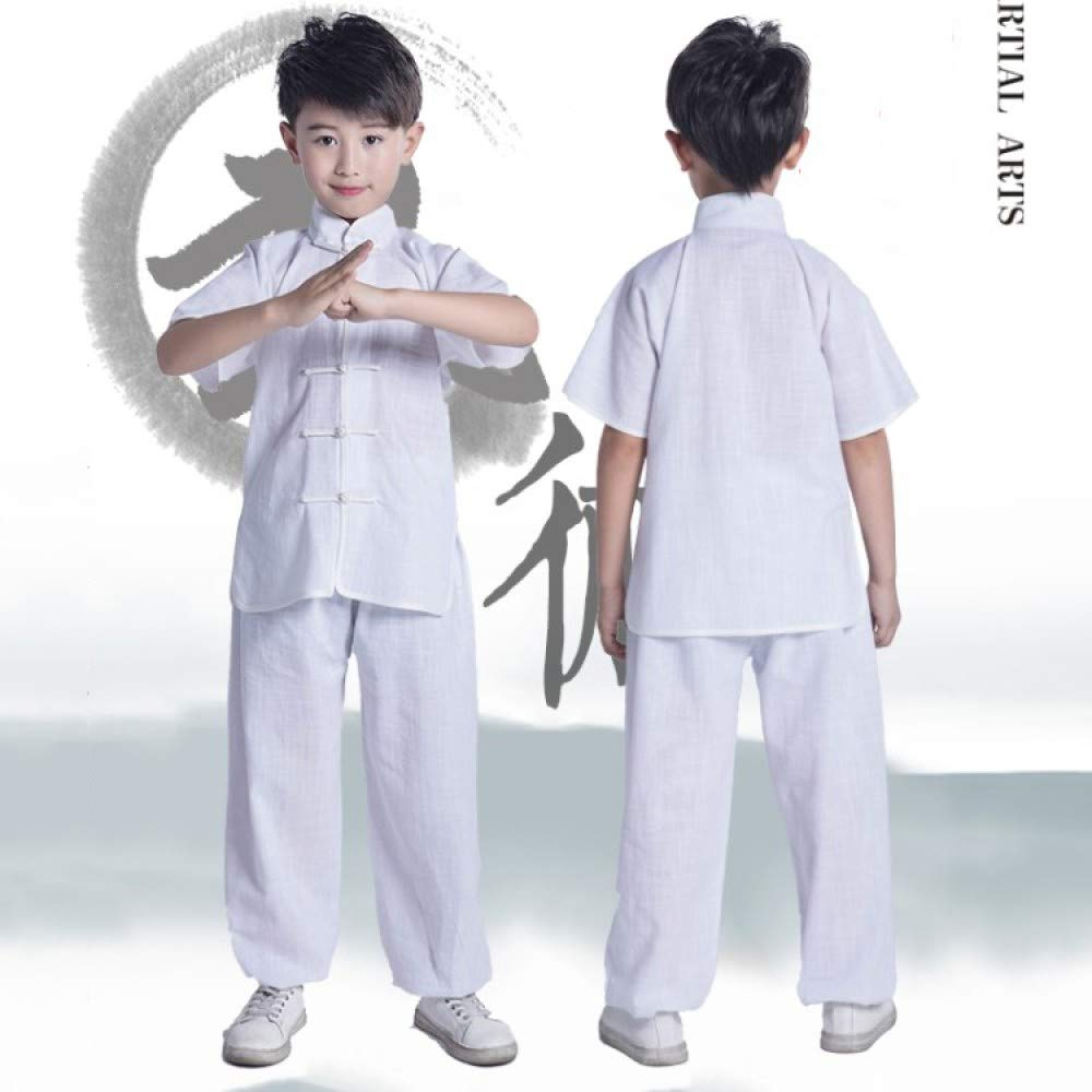 XLYAN Kong Fu Artes Marciales Tai Chi Trajes Taekwondo Ropa ...
