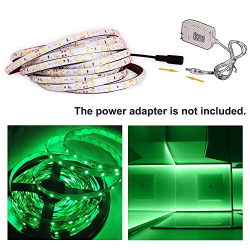 Buy green led 12 volt strip