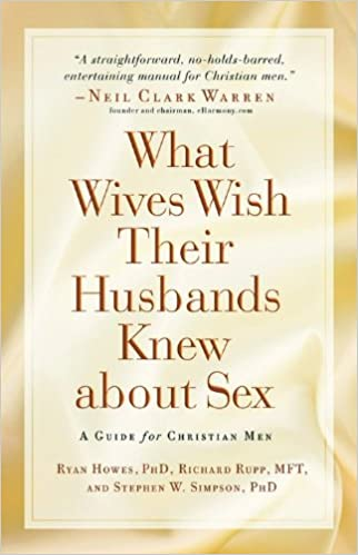 Christian Books On Sexuality