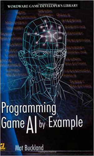 Image result for Programming game AI by example