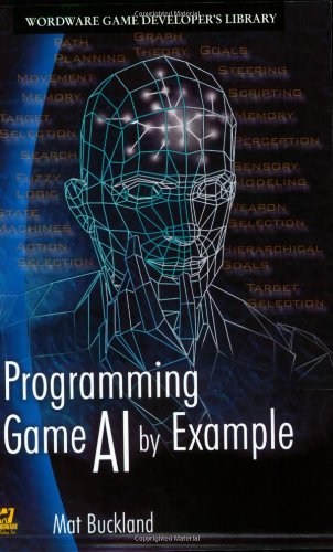 Programming Game AI By Example (Wordware Game Developers Library) (C Programming Examples compare prices)
