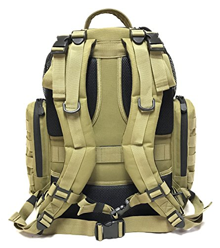 For Dad, Tactical Diaper Bag Backpack and Changing 7