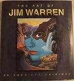 The Art of Jim Warren, Jim Warren, 0965877507