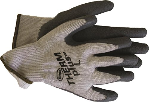 - BOSS / CAT GLOVES Boss 8435X Extra Large Mens Therm Plus Stretchable Gloves