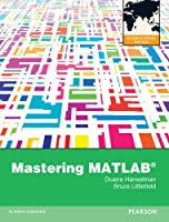 Mastering MATLAB Front Cover