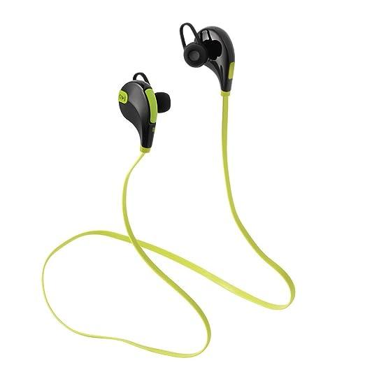 397 opinioni per XCSOURCE Stereo Earbuds senza fili Bluetooth 4.1 Auricolari In-Ear Sport