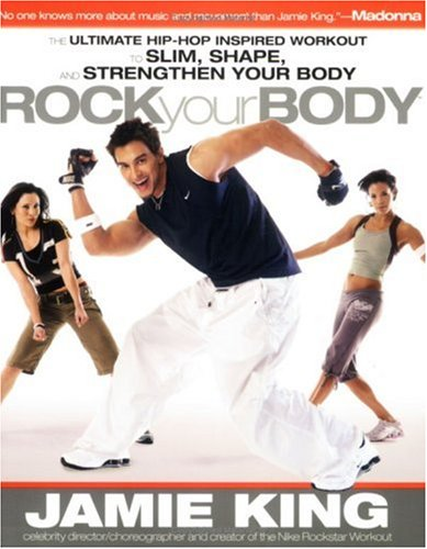 Rock Your Body: The Ultimate Hip Hop Inspired