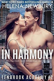 In Harmony (Fenbrook Academy Book 2) by [Newbury, Helena]