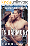 In Harmony (New Adult Romance) (Fenbrook Academy Book 2)