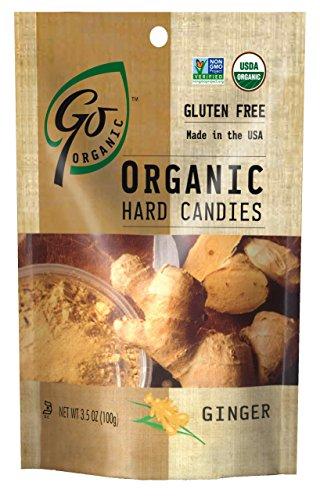 go naturally organic hard candies - 4