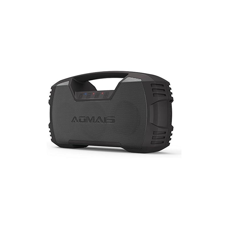 AOMAIS GO Bluetooth Speakers,Waterproof