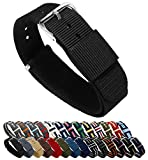 BARTON Watch Bands - Choice of Color, Length - Best Reviews Guide