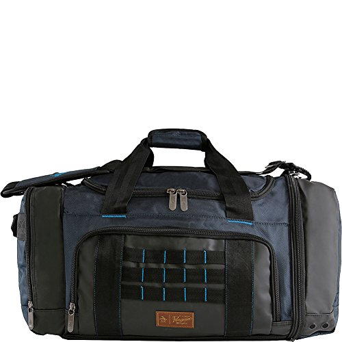 ORIGINAL PENGUIN Weekender Duffel Luggage Bag for Men, Navy, One Size - Buy  Online in Oman.   Generic Products in Oman - See Prices, Reviews and Free  ... efdba5430c