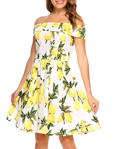 acevog-vintage-one-shoulder-sleeveless-swing-rockabilly-floral-print-ball-gown-party-dress-yellow-fl