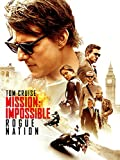 DVD : Mission: Impossible - Rogue Nation