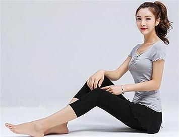 Cómodo Desgaste Modal Yoga / 2 Piezas/Tops y Pantalones/con ...