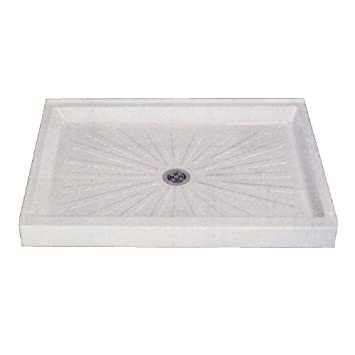 Nice Mustee 3254M 32 In X 54 In Shower Base, White