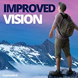Improved Vision Hypnosis