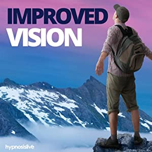 Improved Vision Hypnosis Speech