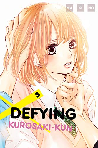 Defying Kurosaki-kun Vol. 3