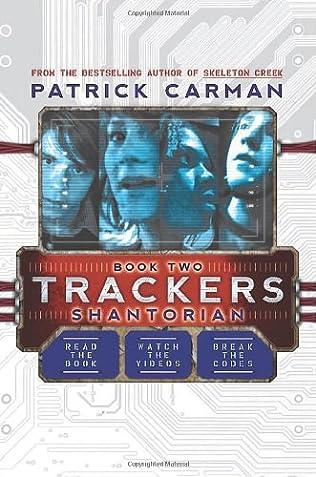 book cover of Shantorian