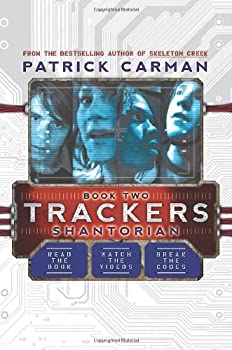 Shantorian 0545165016 Book Cover