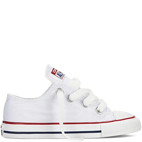 Optical Ctas Unisex Seasonal Converse Ox White Youth Fitnessschuhe Kinder f6bYgyIvm7