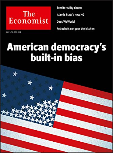 Magazines : The Economist