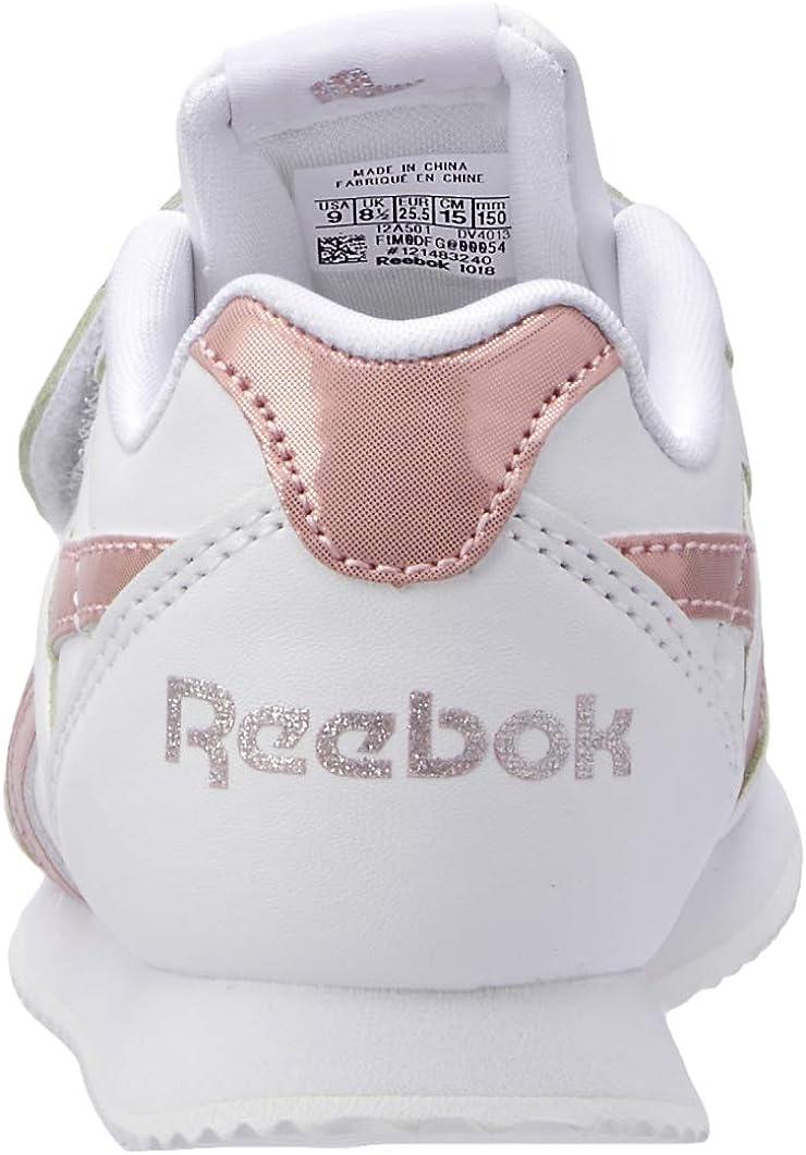 Reebok Royal Cljog 2 KC, Zapatillas de Trail Running para Niñas ...