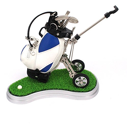 Golf Desk - 9