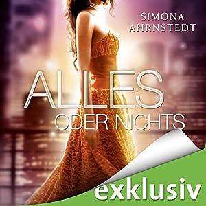 Simona Ahrnstedt - Alles oder nichts (Die Erbin 3)