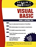img - for Schaum's Outline of Visual Basic by Byron Gottfried (2001-07-13) book / textbook / text book