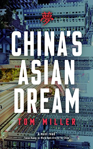 China's Asian Dream: Empire Building along the New Silk Road ()