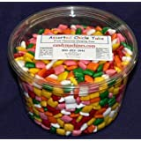 Chicle Tabs - Tub of Gum - 1143-T