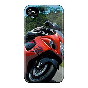 aqiloe diy Awesome Cases Covers/iphone 6 Defender Cases Covers(suzuki Hayabusa)