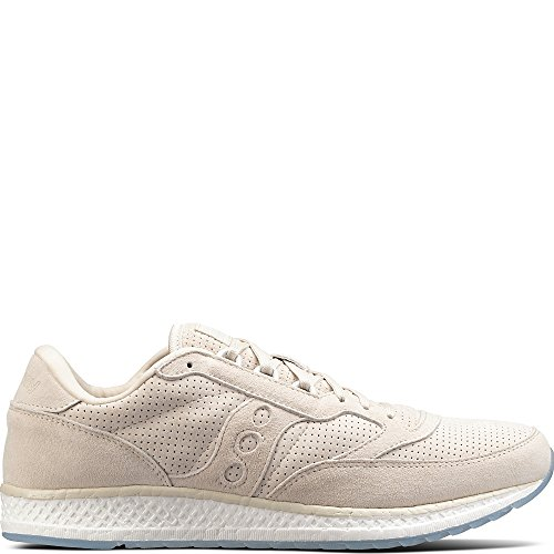 Saucony Freedom Runner Scarpa Tan