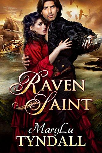 (The Raven Saint (Charles Towne Belles Book 3))