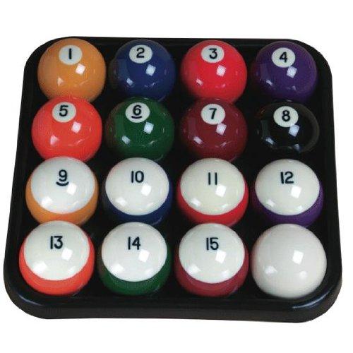 Coast Athletic Billiard Ball Rack | Billiard Ball Tray ()