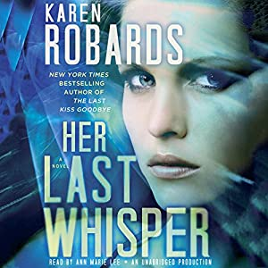 Her Last Whisper Hörbuch