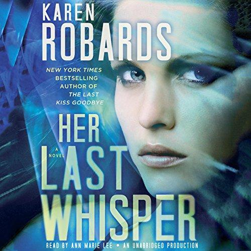 Her Last Whisper: Dr. Charlotte Stone, Book 3 by Random House Audio