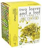 Cheap Two Leaves & A Bud Tea Chamomile Org